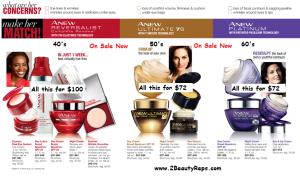 avon skin care 40 over my sale