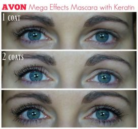 avon-Mega-Effects-Mascara-with-Keratin-before-after